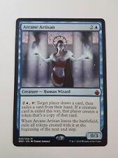 Arcane Artisan - Battlebond (Magic/mtg) Mythic Rare