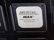 EPM7256SRC208-12 ALTERA CPLD MAX 7000S Family 100MHz, 5V, 5K Gates, 208-Pin RQFP