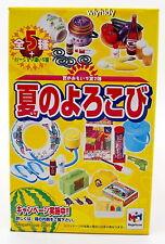 Miniatures Summer Holiday Regular 5pcs - Megahouse RARE  , #8ok