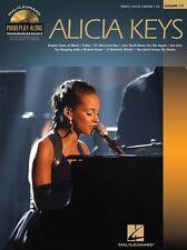 Piano play-along volume 117: Alicia keys