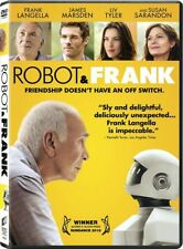 Robot & Frank (DVD, 2013)