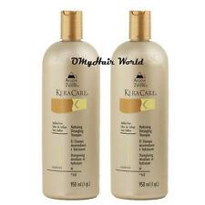"Avlon Keracare Hydrating Detangling Shampoo 32oz ""Pack of 2"" *EXPEDITED SHIPPING"