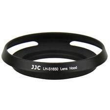 JJC LH-S1650 Metal Lens Hood for SONY 16-50mm NIKON 10mm f/2.8 SAMSUNG 20-50mm