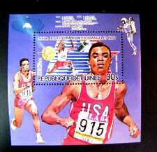 917 1984 LOS ANGELES SUMMER OLYMPICS MNH OG 1985 (SEE NOTE)