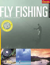Fly Fishing (Outside Adventure Travel),New Condition