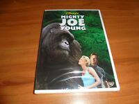 Mighty Joe Young (DVD, Widescreen 1999)  Disney Bill Paxton, Charlize Theron NEW