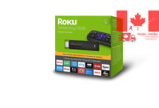 Streaming Stick Portable power-packed player with voice remote with TV power ...