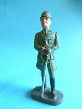 Elastolin 1930 Germany composition - Superbe officier suisse - Général Guisan