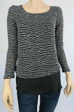 Crossroads Long Sleeve Knit Tops for Women