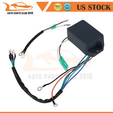Mercury Outboard Switch Box CDI Power Pack For 4 9.8 20 HP A1 A6 A8 A10 339-6222