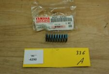 Yamaha Kodiak 90501-23763-00 SPRING,COMPRESSION Original Genuine NEU NOS xs4290