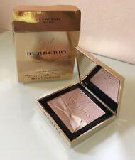 BNIB Burberry My Burberry Limited Edition Gold Glow Fragranced Luminising Powder