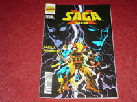 [BD COMICS MARVEL FRANCE SEMIC] X-MEN SAGA # 22 - 1995