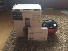 Sony MP3 Player Docks & Mini Speakers for iPod Classic