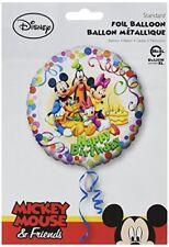 Mouse Amscan Mickey e Amici Partito Standard Palloncini HX FOIL
