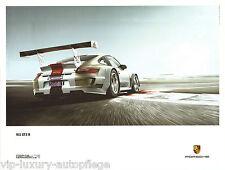 Porsche Poster 911 997 GT3 R  Reprint 2013  Größe: 60 x 80 cm