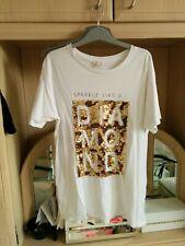 River Island T Shirt Size 14
