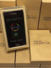 Open Box Samsung Galaxy S5 G900A Black 16GB AT&T Cricket Straight Talk