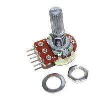 Potentiomètre B500K Ohm 500K Trimmer - Arduino DIY Raspberry Pi E663