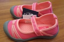 NIB Osh Kosh Toddler Girls 11M Maja Athletic Mary Jane WATER / PLAY Shoes #52418