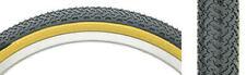 Kenda K55 Street BMX Tire 20x1.75 Steel Bead Black/Tan