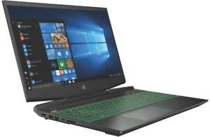 HP Pavilion Gaming laptop. i7, 18Gb, 256Gb SSD, 4Gb video