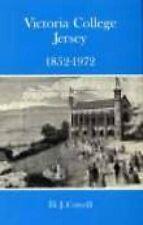 Victoria College Jersey,Good,Books,mon0000151491 MULTIBUY