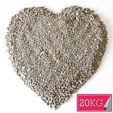 CatCentre® 20KG Clump Forming Cat Litter Large Super Hygienic Clumping Gravel UK