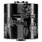 Heritage Day Of The Dead 6-shot Cylinder W Speedloader