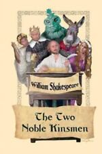 The Two Noble Kinsmen (Paperback or Softback)