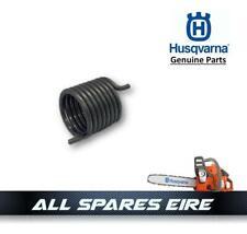 Original OEM Husqvarna 137e 142e 235e 236e 240e Easy Arranque Eps Muelle Sierra