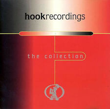 Hook Recordings = the collection = x-cabs/Canyon... = progressive house + Trance!