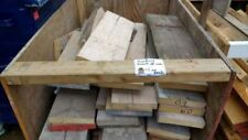 Timber Board with Offcuts