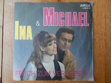 Amiga 450810 / INA & MICHAEL / Frech zum verlieben / Über weißen Wolken