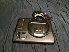Sega Mega Drive Schwarz Spielekonsole (RGB)