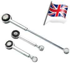 3X Gear Linkage Rod Kit 245281 2454F5 For Peugeot Partner Citroen Berlingo Xsara