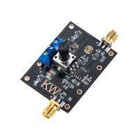 THS4001 High-Frequency Operational Amplifier Module Emitter Follower CMRR 100dB
