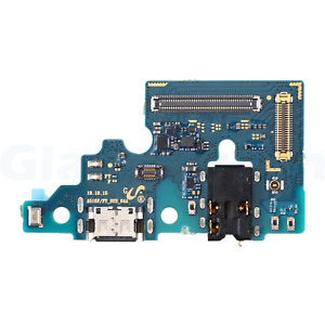 Samsung Galaxy A51 A515U F Charger Port USB Charging Connector with PCB Board