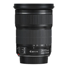 24-105mm Auto & Manual Zoom Camera Lenses