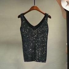 Beaded Blouse Tops for Women for sale | eBay