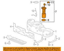 GM OEM-Fuel Pump 13582491