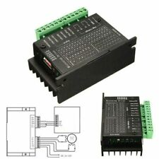 Single TB6600 Stepper Motor Driver Controller Micro-Step CNC Axis 2/4 Phase 9UK