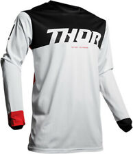 New Thor Pulse Air Factor Ventilated Motorcross MX Offroad Jersey Shirt 2020