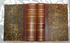 *Il cristiano instruito nella sua legge. Ragionamenti Morali, Part 1-3. 1858, HB