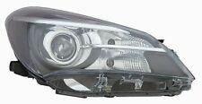 FARO FANALE ANTERIORE Toyota YARIS 2014-2016 LENTICOLARE DESTRO