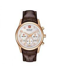 Swiss Military Hanowa reloj mujer Multifunción Navalus