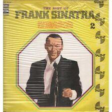 Frank Sinatra Lp Vinile The Best Of Frank Sinatra 2 / EMI Capitol Sigillato