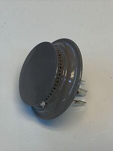 OEM Genuine Maytag Gas Range Stove Oven Burner Sealed Taupe 74004427