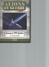 DVD AVIONS DE GUERRE N°16 - GRUMMAN F9F PANTHER - LE FELIN DU CIEL
