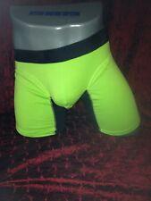 PPU underwear Boxer Brief Green Apple (Small)